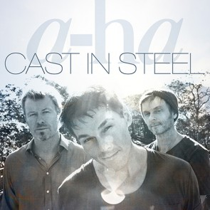 CAST IN STEEL DELUXE 2CD