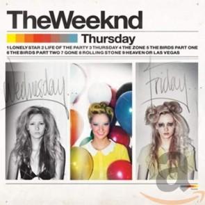 THURSDAY CD