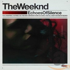 ECHOES OF SILENCE CD
