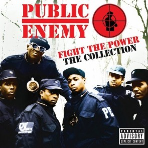 FIGHT THE POWER:THE COLLECTION CD