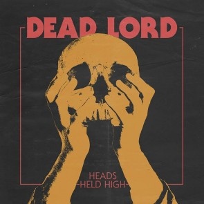 HEADS HELD HIGH CD