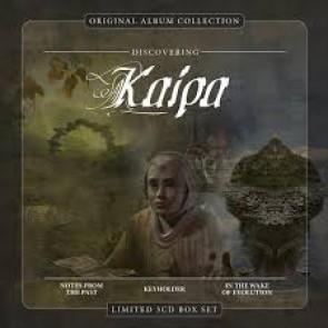 DISCOVERING KAIPA 3CD