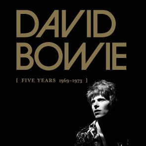 FIVE YEARS 1969 – 1973 (12CD)