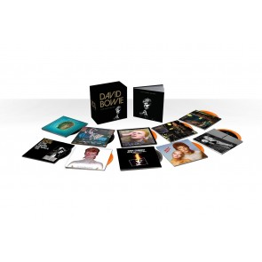 FIVE YEARS 1969 – 1973 (13LP)