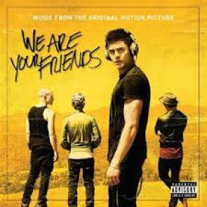 WE ARE YOUR FRIENDS CD