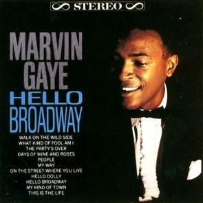 HELLO BROADWAY LP
