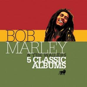 5 CLASSIC ALBUMS 5CD