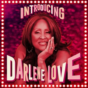 INTRODUCING DARLENE LOVE (CD)