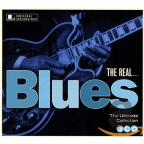 THE REAL… BLUES COLLECTION (3 CD)