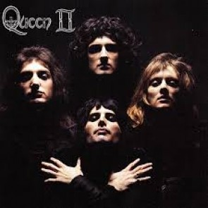 QUEEN II LP
