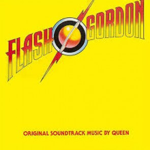 FLASH GORDON LP