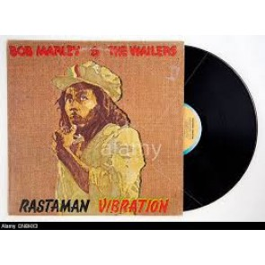 RASTAMAN VIBRATION LP