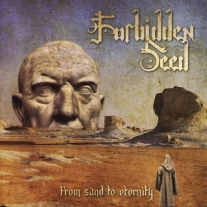 FROM SAND TO ETERNITY CD
