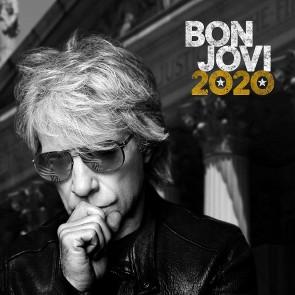 BON JOVI 2020 2LP