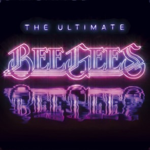 THE ULTIMATE BEE GEES 2CD
