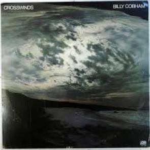 CROSSWINDS CD