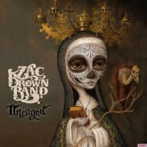 UNCAGED LP