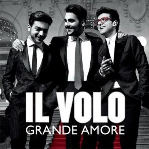 GRANDE AMORE (CD)