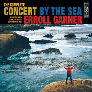 THE COMPL. CONCERT BY THE SEA (3 CD)