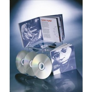 THE HERBIE HANCOCK BOX (4 CD)