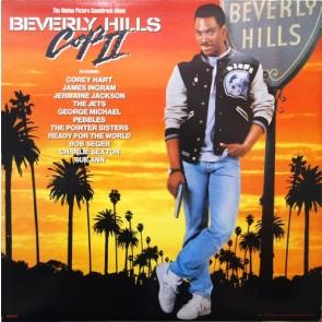BEVERLY HILLS COP LP
