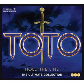 THE ULTIMATE COLLECTION: HOLD THE LINE (3 CD)