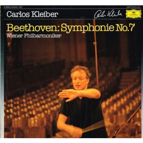 BEETHOVEN:SYMPHONY NO.7 IN A LP