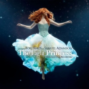 THE LIGHT PRINCESS 2CD