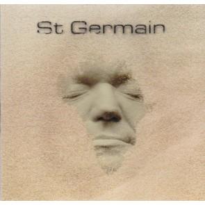 ST GERMAIN CD