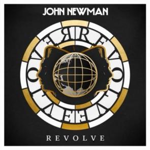 REVOLVE CD