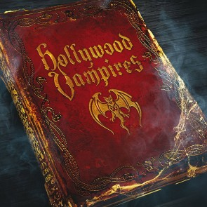 HOLLYWOOD VAMPIRES 2LP