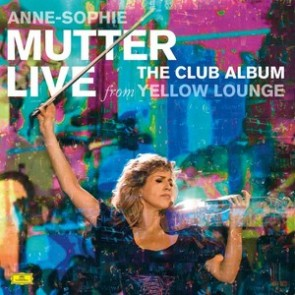 THE CLUB ALBUM 2LP