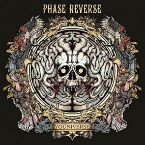PHASE III: YOUNIVERSE CD