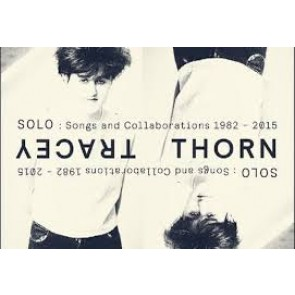 SOLO:SONGS AND COLLABORATI CD