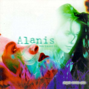 JAGGED LITTLE PILL: DELUXE EDITION 2CD