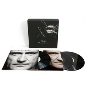 TAKE A LOOK AT ME NOW 2LP