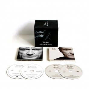 TAKE A LOOK AT ME NOW 2CD