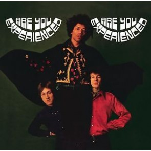 ARE YOU EXPERIENCED (2 LP)