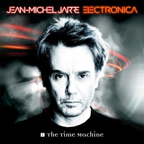 ELECTRONICA 1: THE TIME MACHINE (CD)