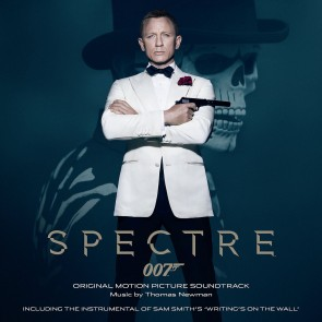 SPECTRE by NEWMAN THOMAS CD