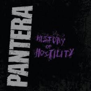 HISTORY OF HOSTILITY LP