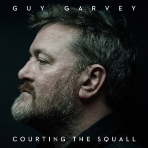 COURTING THE SQUALL LP