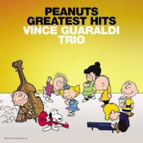 PEANUTS GREATEST HITS CD