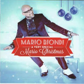 A VERY SPECIAL MARIO CHRISTMAS (CD)