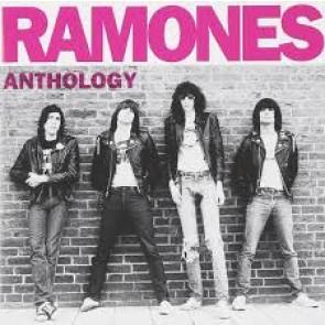 HEY HO LET'S GO:THE RAMONES ANTHOLOGY