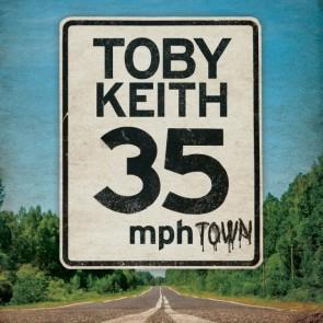 35 MPH TOWN CD