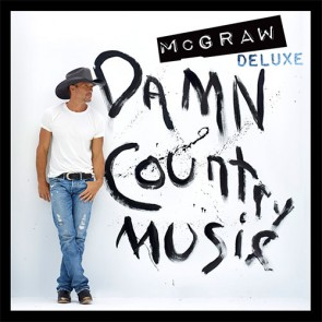 DAMN COUNTRY MUSIC CD