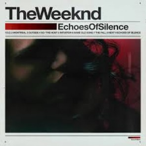 ECHOES OF SILENCE 2LP