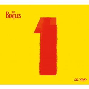 1 ONE (CD+DVD)
