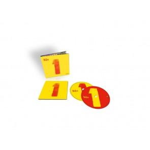 1 ONE (CD+BD)